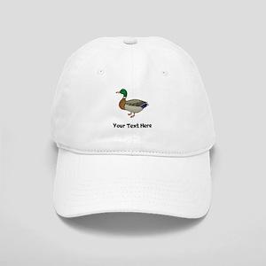 Mallard Duck (Custom) Baseball Cap