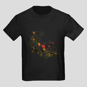 Wonderful flowers T-Shirt