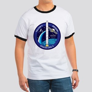 CRS-2 Logo Ringer T