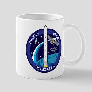 CRS-2 Logo Mug