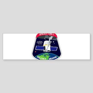 CRS-1 Logo Sticker (Bumper)