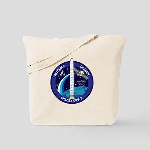 CRS-2 Logo Tote Bag