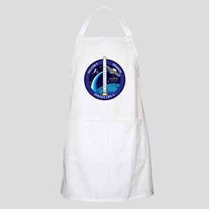 CRS-2 Logo Apron