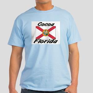 Cocoa Florida Light T-Shirt