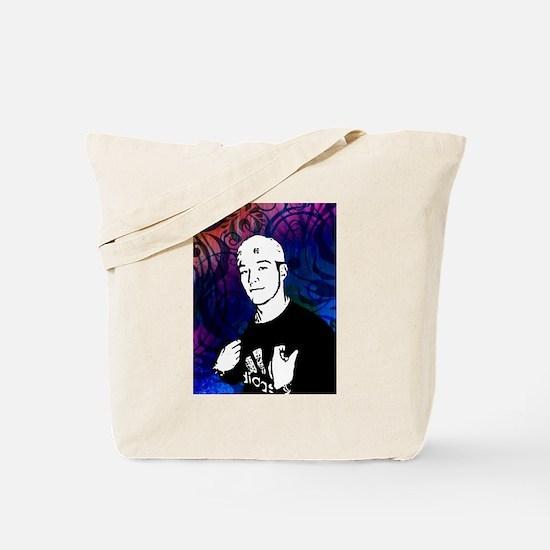 Unique Gumby Tote Bag