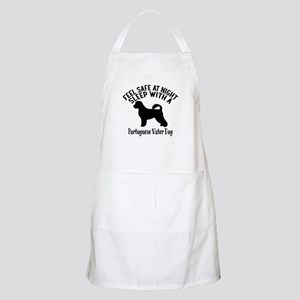 Feel Safe At Night Sleep With Portugue Light Apron