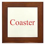 Coaster Framed Coaster