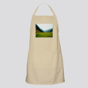 High Country Cattle BBQ Apron