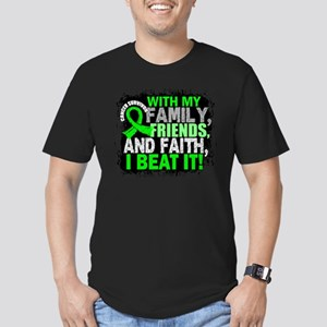 NH Lymphoma Survivor FamilyFriendsFa T-Shirt