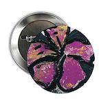 Tropical Florals Button