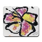 Tropical Florals Mousepad