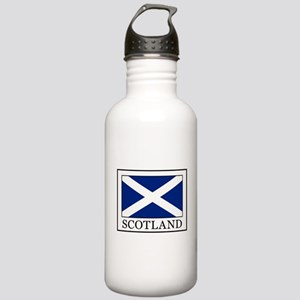 Scotland Stainless Water Bottle 1.0L