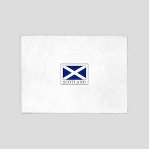 Scotland 5'x7'Area Rug
