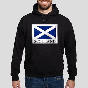 Scotland Hoodie (dark)