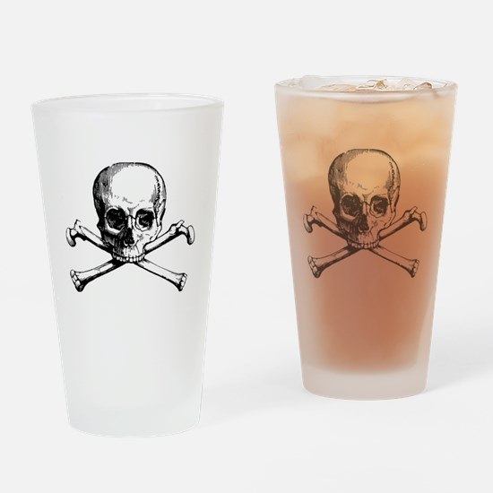 Unique Toxic Drinking Glass