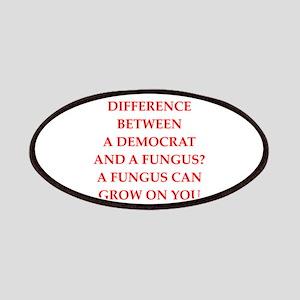 democrat Patch