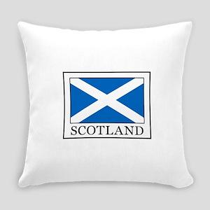 Scotland Everyday Pillow