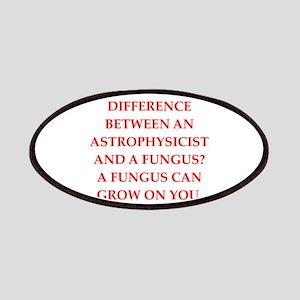 astrophysicist Patch