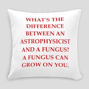 astrophysicist Everyday Pillow