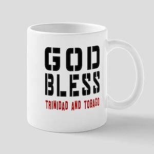 God Bless Trinidad and Tobago Mug