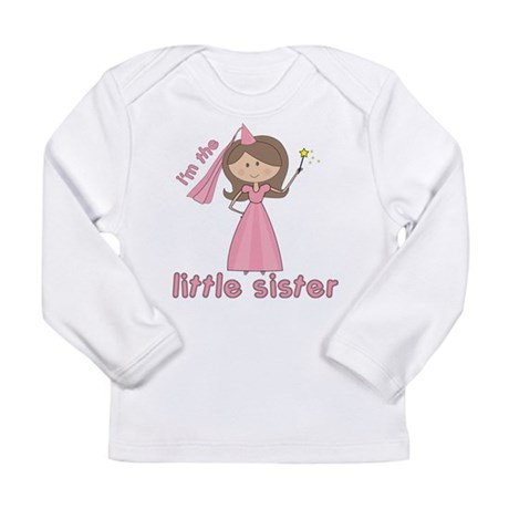 littlesisterprincess Long Sleeve T-Shirt