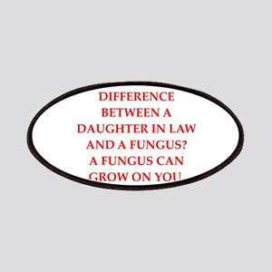 daughter Patch