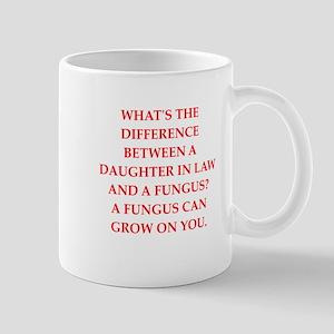 daughter Mugs