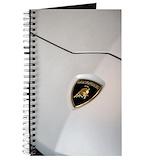 Aventador Journals & Spiral Notebooks