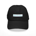 Revolution Black Cap