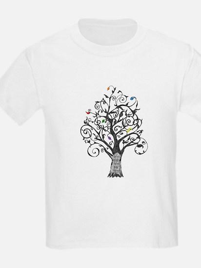 Tree of Faith T-Shirt