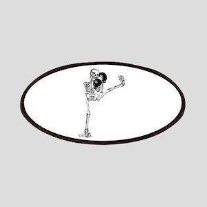 Kickboxer Patch
