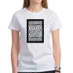 Celtic Cloverleaf Women's T-Shirt