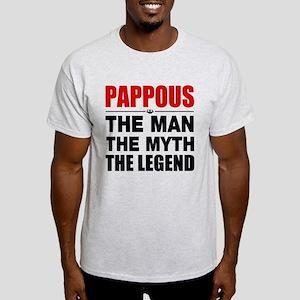 pappous the legend T-Shirt