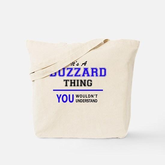 Cute Buzzard Tote Bag