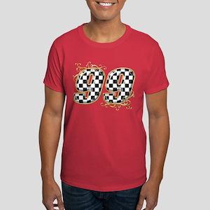 RacFashion.com 99 Dark T-Shirt