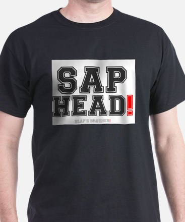 SAP HEAD - SLAPS BROTHER! T-Shirt