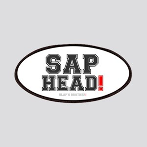 SAP HEAD - SLAPS BROTHER! Patch