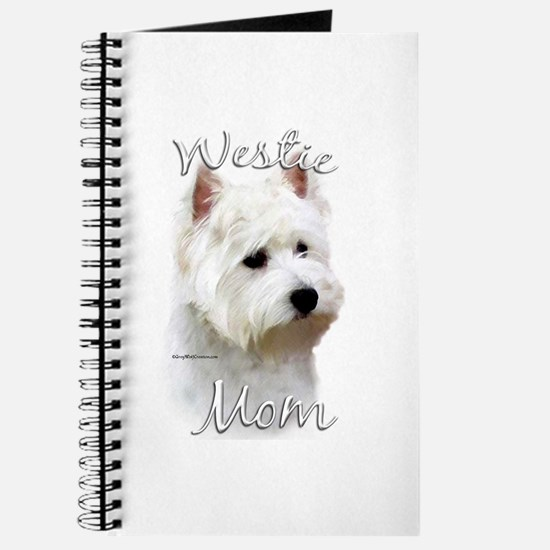 Westie Mom2 Journal