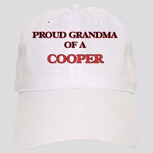 Proud Grandma of a Cooper Cap