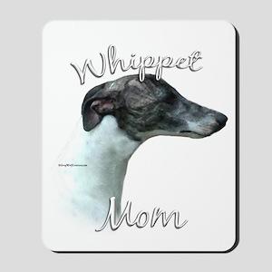 Whippet Mom2 Mousepad