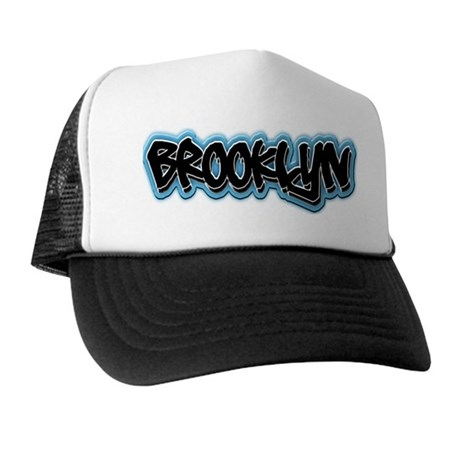 Brooklyn Trucker Hat
