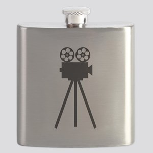 Movie Projector Flask
