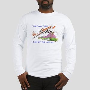 WILDMAN Long Sleeve T-Shirt