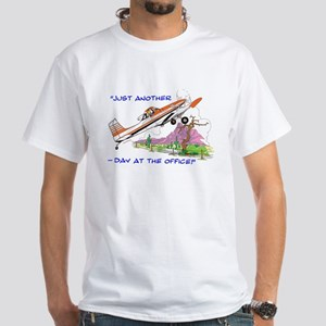 WILDMAN White T-Shirt