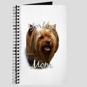 Yorkie Mom2 Journal