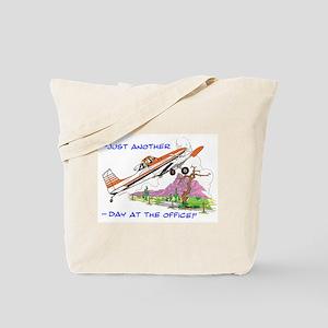 WILDMAN Tote Bag