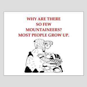 mountaineer Posters