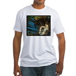 AztecMuerto Fitted T-Shirt