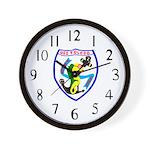 USS Toledo (CA 133) Wall Clock