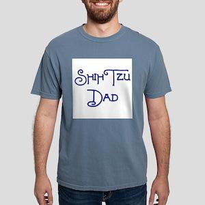 Shih Tzu Dad 18 T-Shirt